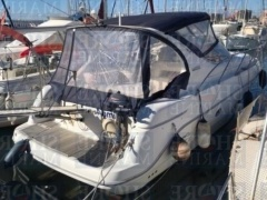 Sessa Oyster 35 Barco deportivo