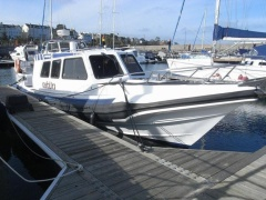 Redbay Boats Redbay 11 Stormforce Ashlin