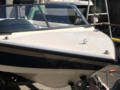 Nautique Ski Nautic, Trailer, Tower Wakeboard/ Sci d'Acqua