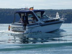 Formula 26 PC Pilothouse