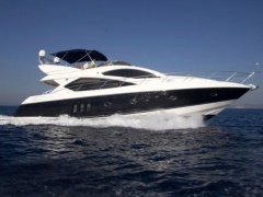 Sunseeker Manhattan 60 Motoryacht
