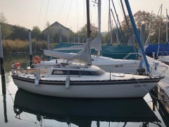 Friendship 22 Segelyacht