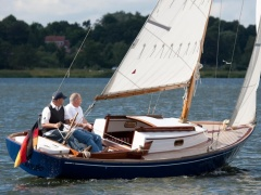 Sparkman and Stephens Sailmaster 22
