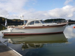 Tuna 40 Sportivo (DUTCH BUILD) Moottorijahti