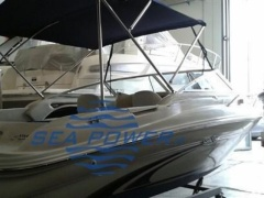 Sea Ray Boats 190 Cruiser Yacht