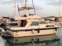 Fairline 32 Sedan Flybridge Flybridge