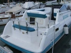Bayliner 2655 Sun bridge Kabinenboot