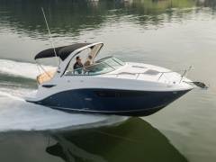 Sea Ray Sundancer 265 Sportboot