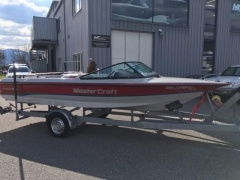 MasterCraft PS 190 Wakeboard/ Sci d'Acqua