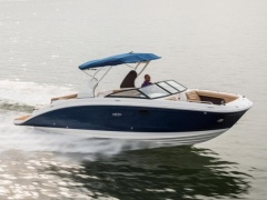 Sea Ray SDX 270 Sport Boat