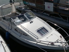 Sealine 195 Cabin Kabinenboot