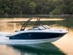 Sea Ray 190 SPX Bowrider