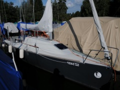 makSEVEN Race Day Sailer