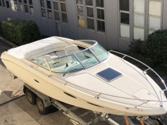 Sea Ray 230 OV Sport Boat