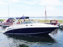Sea Ray 335 Sundancer Cruiser Yacht