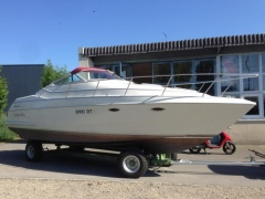 Chris Craft 252 Crowne Sportboot