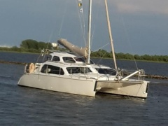 tomcat 970 xl Catamaran