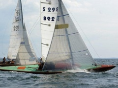 A22 Trickson IV S298 Keelboat