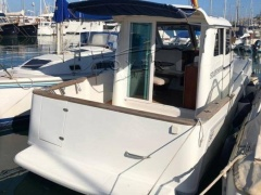 Starfisher 840 Wa Pilothouse