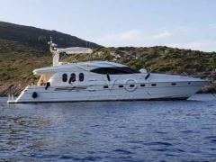 Princess 20m Flybridge