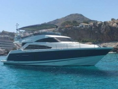 Fairline Squadron 60 Flybridge
