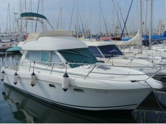 Jeanneau Merry Fisher 925 Fly Flybridge