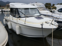 Jeanneau Merry Fisher 605 Rev do Kabinenboot