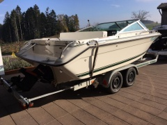 Sea Ray Seville 190 CB Sportboot