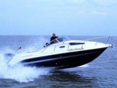 Drago Boats 660 S TEST BOOTSHANDEL Semicabinato