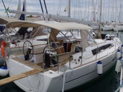 Dufour 360 Grand Large Seilyacht