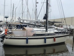 Friendship Yacht Company 28 Kielboot