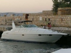 Chris Craft 34 Sportboot