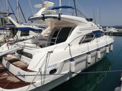 Sealine F43 FLY Flybridge