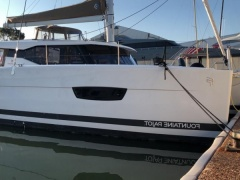 Fountaine Pajot lucia 40 Catamarano