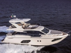 Absolute 52 Flybridge Flybridge Yacht