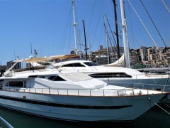 Azimut Magellano 76 Flybridge