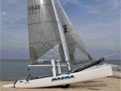 Nacra 20 One Design Katamaran