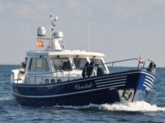 Sturier Yachts 400 Oc Christal Barca Dislocante