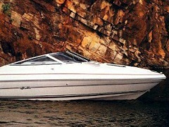 Sea Ray 200 OV LTD Sport Boat