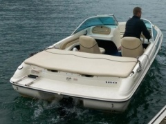 Sea Ray 180 Bow Rider Bowrider
