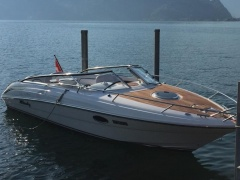 Windy Mirage 25 Sport Boat