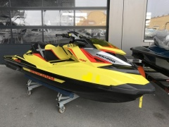 Sea-Doo RXP 260 RS Jet-ski