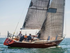 1 Tonner / One Tonner Sailing Yacht
