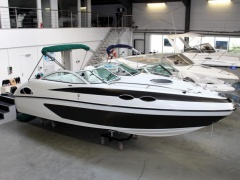 Bayliner Celebrity 240 Cuddy Cabin