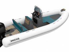 Zodiac Medline 580 Neo Gommone a scafo rigido