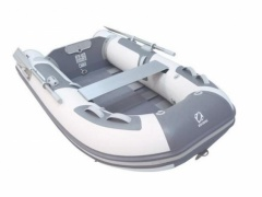 Zodiac Cadet 230 Roll Up Reddingsboot