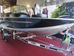 Aluma Craft Alumacraft Voyageur 175 SP Fischerboot