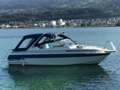 NIDELV 23 Pilothouse Boat
