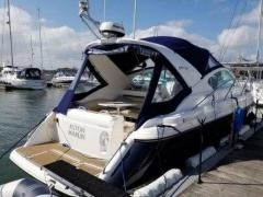 Fairline 34 Targa Motoryacht