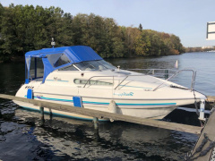 Sealine S240 Family Kajütboot